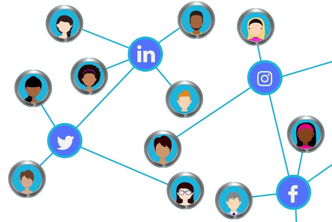 Agence réseaux sociaux Nantes