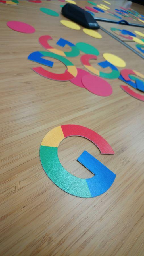 Photo google Agence webmarketing Nantes Gimfix