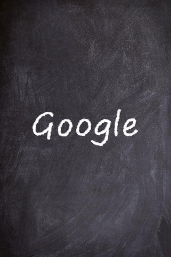 Ardoise Formation Google Nantes