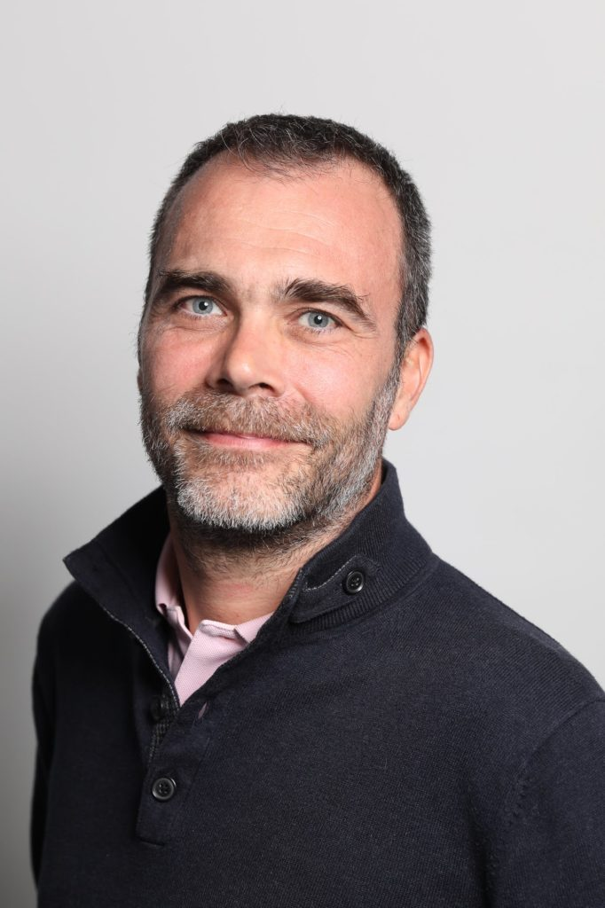 Bertrand Garnier Expert digital