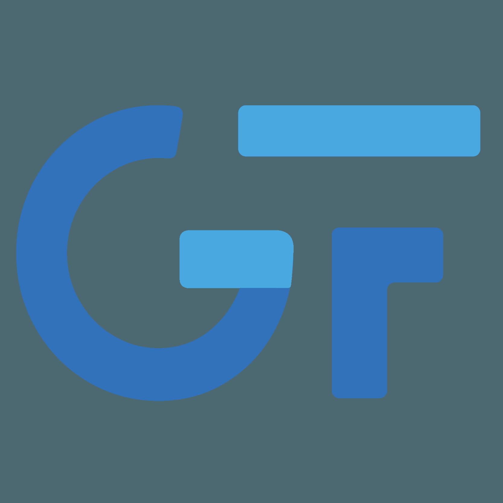LOGO GF FT Agence web Nantes 400x400